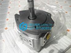 日本NACHI不二越齿轮泵IPH-2B-3.5-11