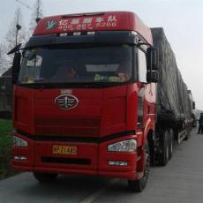 上海到长治物流电话 亿基顺物流车队 上海