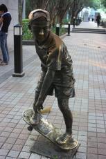 雕塑设计与制作