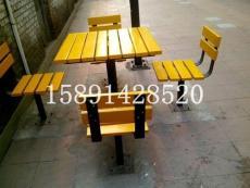 內蒙古休閑桌椅 包頭垃圾桶 內蒙古果皮箱廠