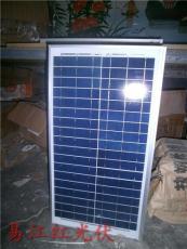 太陽能發電板 光伏發電 易江紅