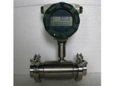 广州卫生级涡轮流量计