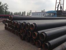 热力聚乙烯地下直埋式保温管厂家供应