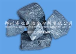 硅钙铁合金