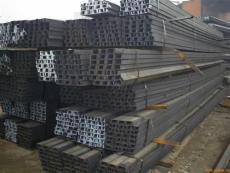 天津鍍鋅槽鋼