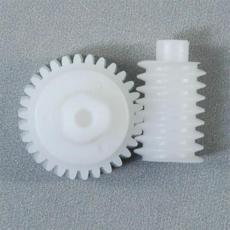 蜗轮蜗杆传动 秦硕齿轮厂