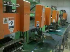 全国回收日特田中百雍全自动CNC绕线机