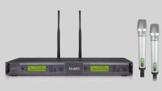 西特爾UR-5200無線話筒 演出話筒 恩平麥克