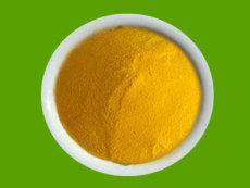 聚氯化铝在滤池中的强化混凝效果