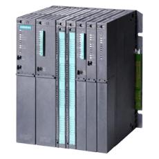西门子S7-400HCPU414H中央处理单元