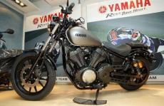 雅马哈XV950R 摩托车报价 太子摩托车