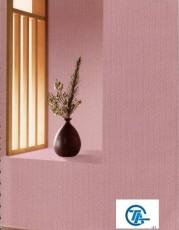 供应TA新材料安全无毒的软玻璃壁布