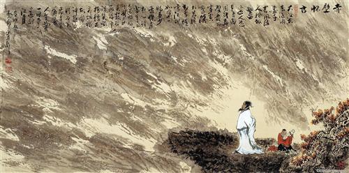 【原创清梦律绝】七律二首(平水韵) - 风柔清梦 - 风柔清梦de博客