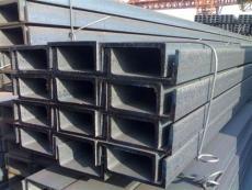 昆钢槽钢规格