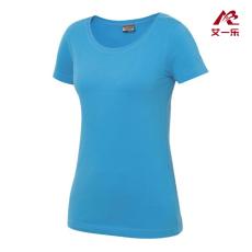 纯棉t恤衫定制 长袖t恤衫厂家 上海T恤衫订