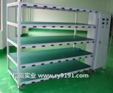惠州哪里有老化架生产厂家 找仁赢实业