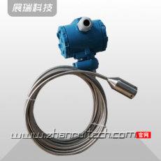 新乡导压式液位计 法兰安装空气导压变送器