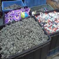 长宁塑料回收 长宁区回收PS废塑料公司价格