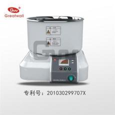 集熱式恒溫磁力攪拌浴HWCL-3型 鄭州長城科