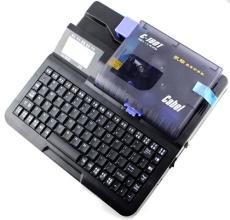 南昌凯标线号机C-180E 打印机号码印字机打