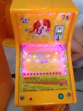 弹珠机 儿童游乐设备 儿童亲子机