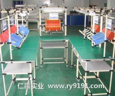 惠州线棒工作台 惠州线棒工作桌生产厂家