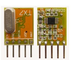 RXB50模塊代理就找深圳晶美潤珠三角第一品