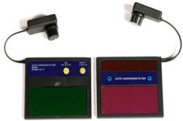 提供ADF自动焊接滤光片认证服务
