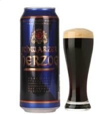 代理销售德国原装进口啤酒阿登堡黑啤酒