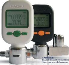 广州微型气体流量计 氧气空气氮气流量计