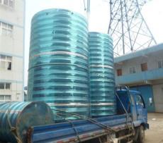 立式不锈钢保温水箱