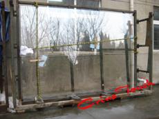 180度全息幻像透明玻璃半透半反玻璃