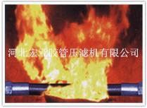 提供阻燃防火胶管-防火胶管价格-防火胶管图