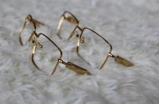 鈦眼鏡架的電鍍新工藝 溫州南平眼鏡架電鍍