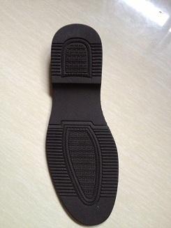 橡胶射出鞋底