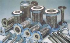 不锈钢金属软管厂家 胜奥液压密封 图