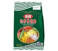 海南特產南國食品牌熱帶果蔬脆 60g/袋