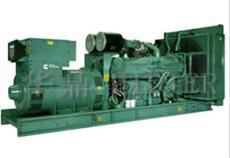 柴油發電機廠家 華鼎電源合作戰略伙伴 柴