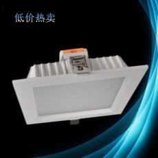 中山LED壓鑄筒燈COB天花燈筒燈外殼